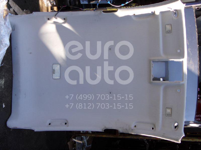 Купить Обшивка потолка Toyota Prius 2003-2009; (6331047051B1)