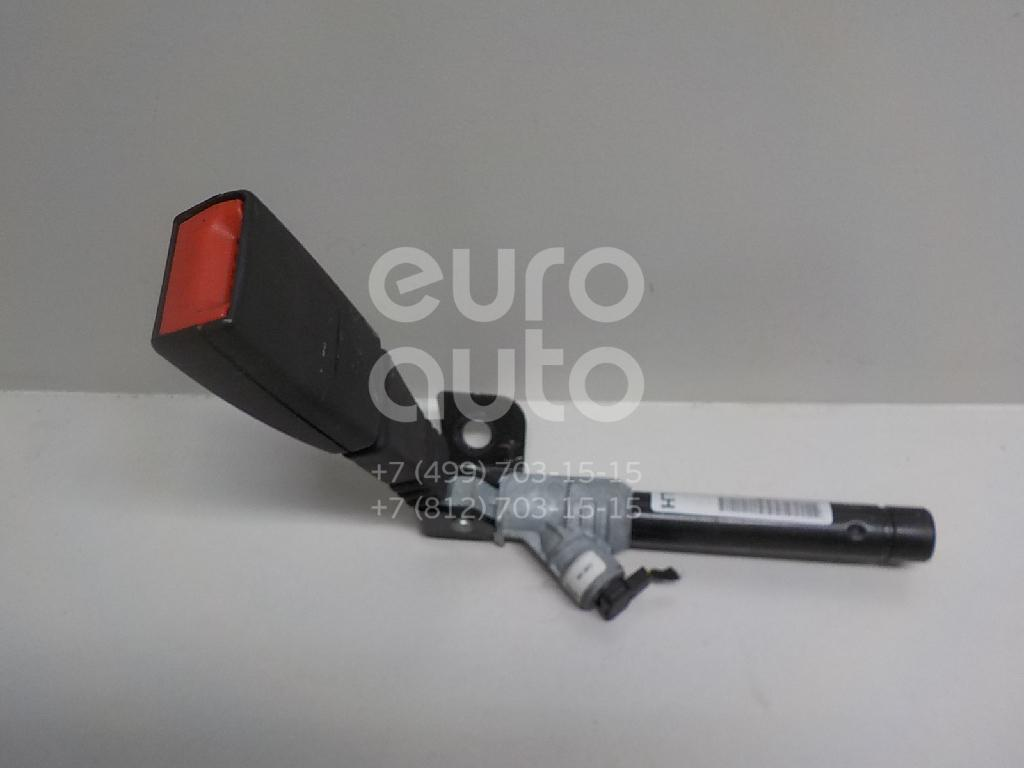 Ответная часть ремня безопасности BMW 3-серия E90/E91 2005-2012; (72117211595)