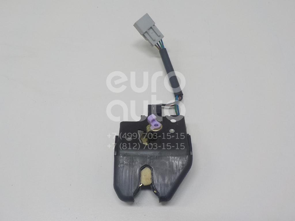 Купить Замок багажника Honda Accord VI 1998-2002; (74851S1AE01)