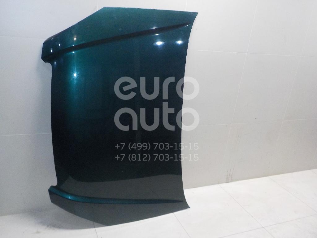 Купить Капот Honda CR-V 2002-2006; (60100S9A000ZZ)