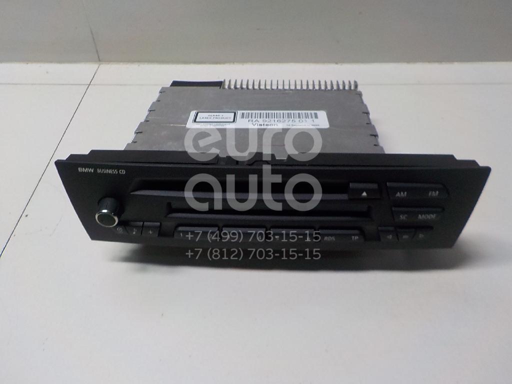 Купить Магнитола BMW 1-серия E87/E81 2004-2011; (65129216275)