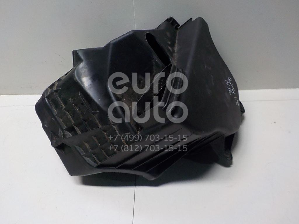 Купить Корпус воздушного фильтра BMW 1-серия E87/E81 2004-2011; (13717543162)