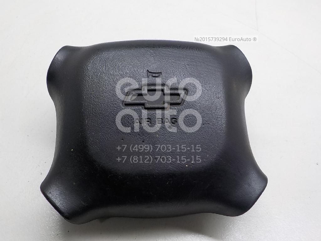 Купить подушку безопасности в шевроле тахо