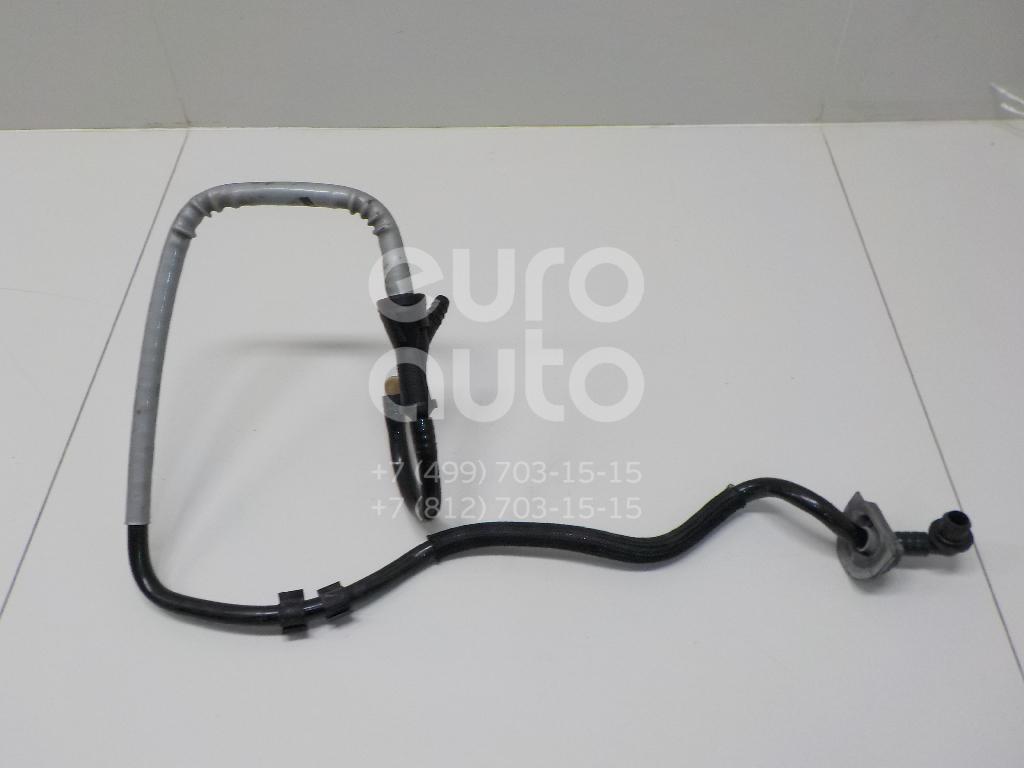 Купить Клапан вакуумный Mercedes Benz C209 CLK coupe 2002-2010; (2034305129)