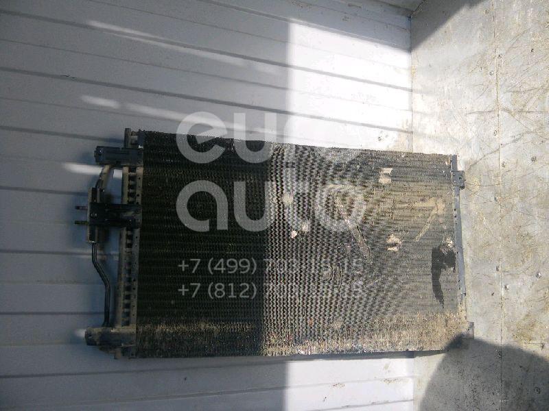 Купить Радиатор кондиционера (конденсер) Chrysler Voyager/Caravan (RG/RS) 2000-2008; (04880228AB)