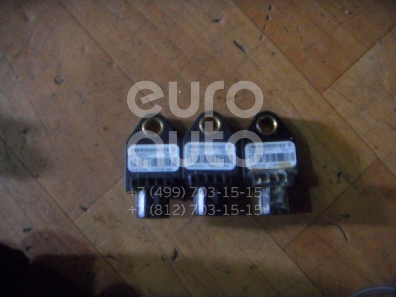 Купить Датчик AIR BAG Jeep Compass (MK49) 2006-2016; (04896061AA)