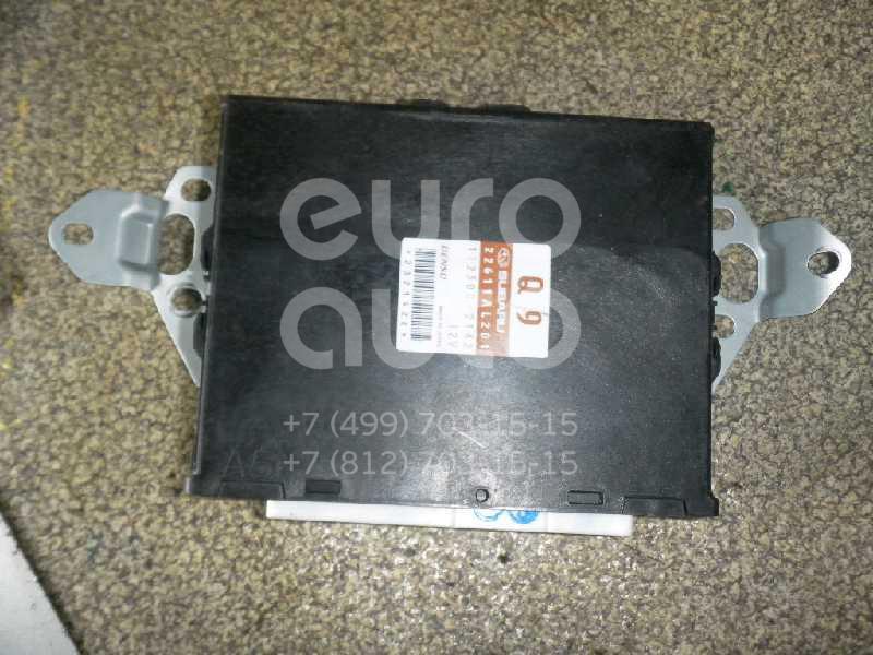 Купить Блок управления двигателем Subaru Impreza (G11) 2000-2007; (22611AL201)