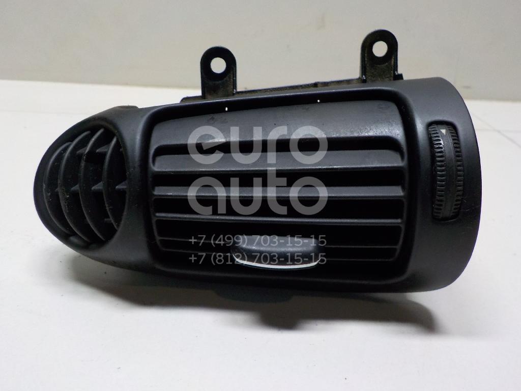 Купить Дефлектор воздушный Mercedes Benz W203 2000-2006; (2038300254)
