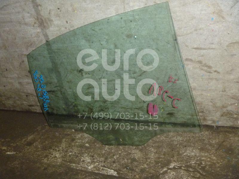 Купить Стекло двери задней правой Opel Vectra C 2002-2008; (5161392)
