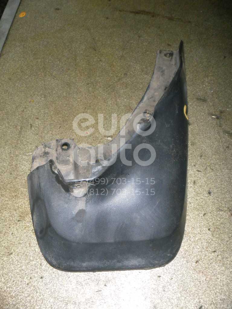 Купить Брызговик передний правый Acura MDX 2001-2006; (75800S3VA00)