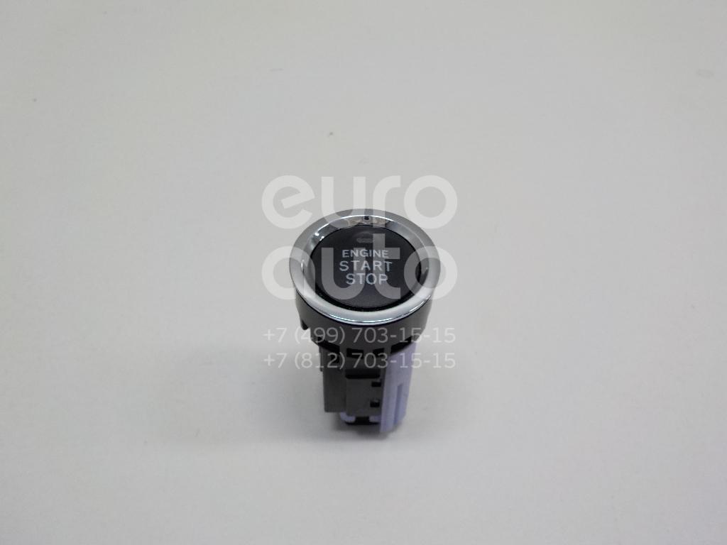 Купить Кнопка запуска двигателя Subaru Forester (S13) 2012-; (83031FJ003)