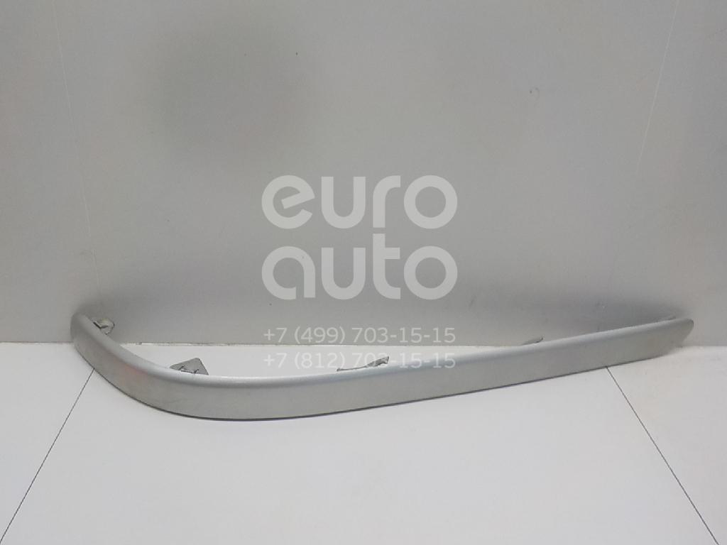 Купить Молдинг заднего бампера правый Toyota Avensis II 2003-2008; (5275205903)