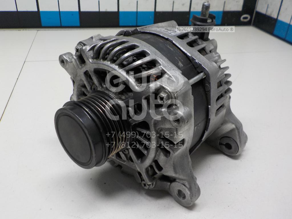 Купить Генератор Subaru Forester (S13) 2012-; (23700AA760)
