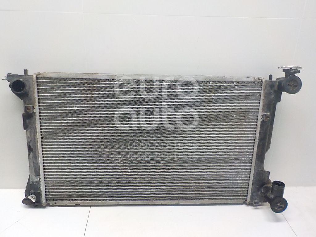 Купить Радиатор основной Toyota Avensis II 2003-2008; (164000H180)