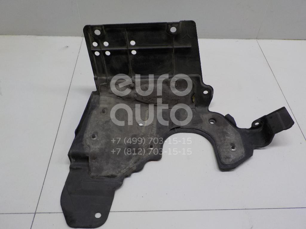 Купить Пыльник двигателя Subaru Forester (S13) 2012-; (56410SG020)