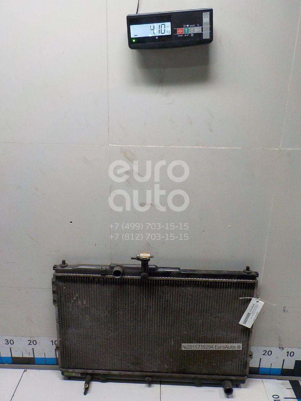 Купить Радиатор основной Hyundai Starex H1/Grand Starex 2007-; (253104H000)