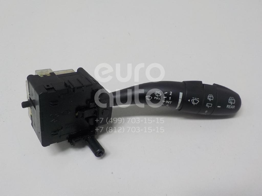 Переключатель стеклоочистителей Hyundai i30 2007-2012; (934202L010)