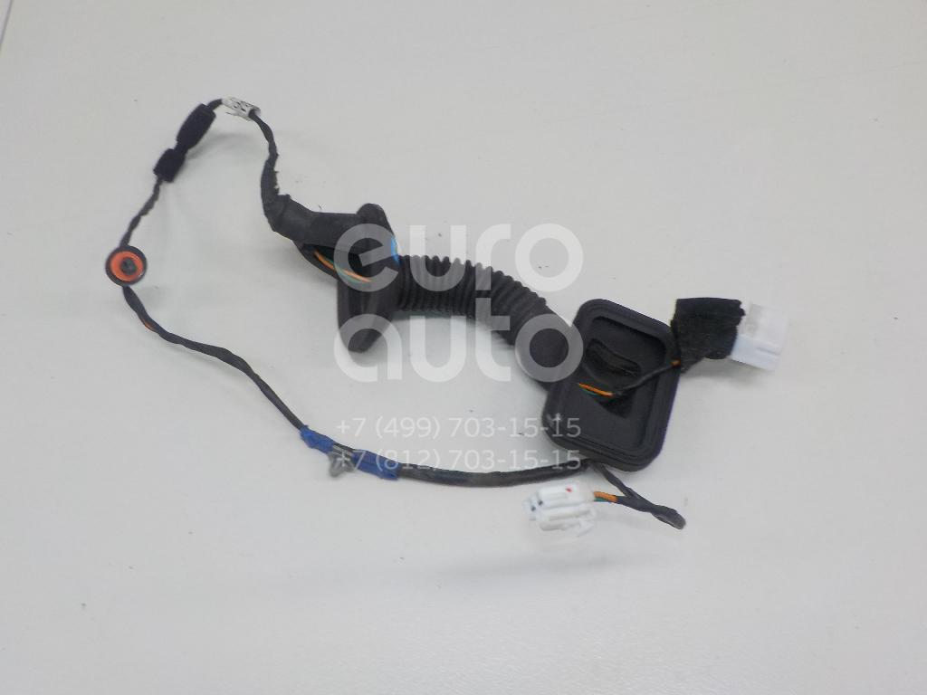Купить Проводка (коса) Hyundai Starex H1/Grand Starex 2007-; (916014H170)