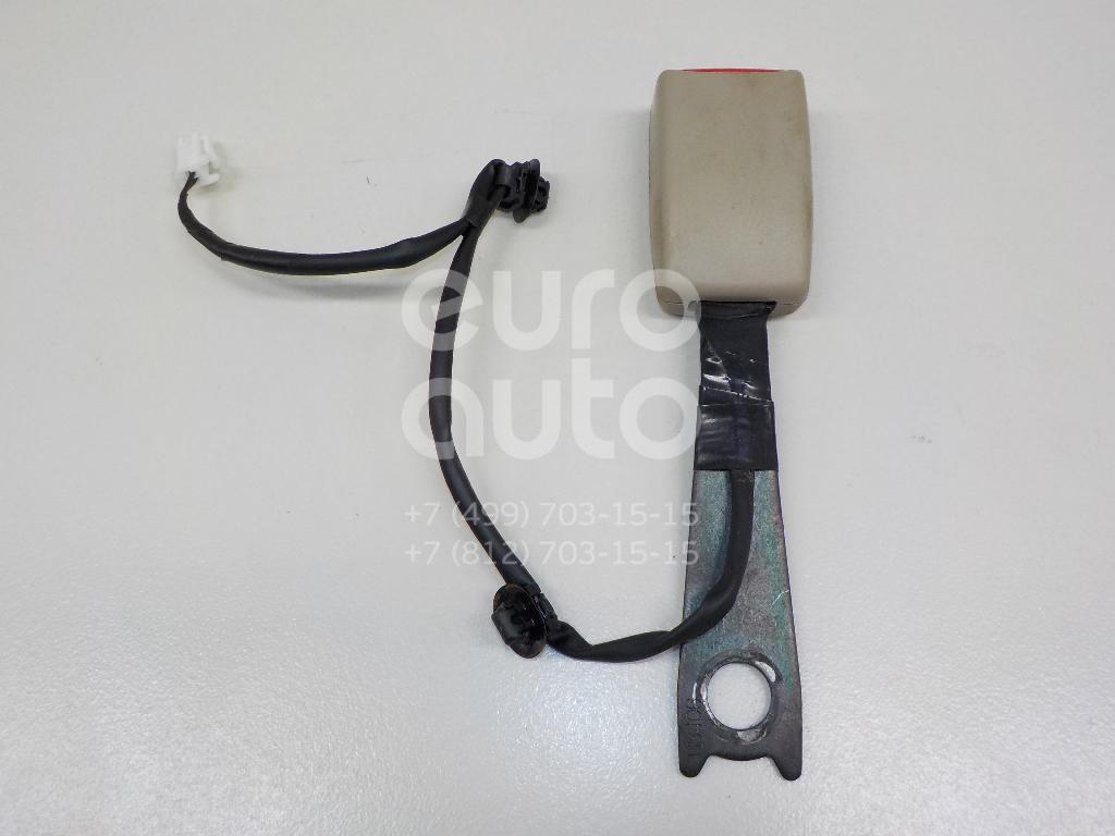 Купить Ответная часть ремня безопасности Lexus LX 470 1998-2007; (7323060310A0)
