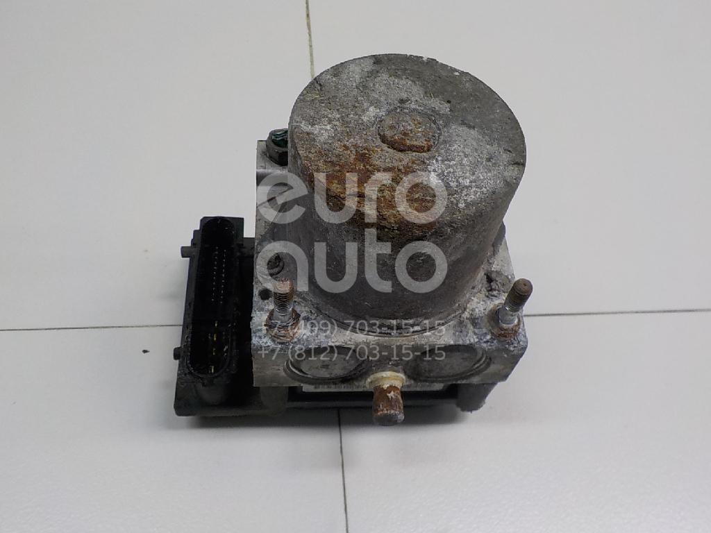 Купить Блок ABS (насос) Peugeot 307 2001-2008; (4541T3)