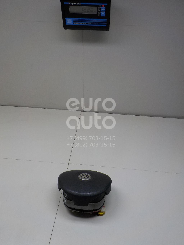 Подушка безопасности в рулевое колесо VW Golf V 2003-2009; (1K0880201N1BZ)  - купить со скидкой
