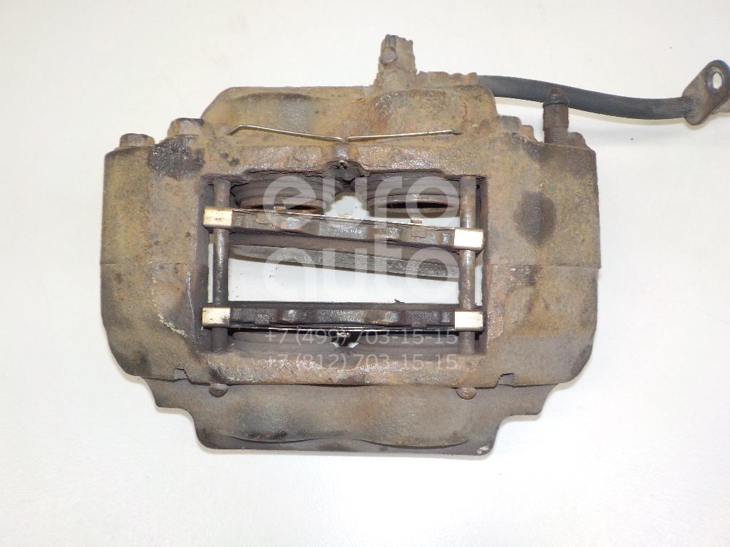Суппорт тормозной передний правый Lexus LX 470 1998-2007; (4773060080)