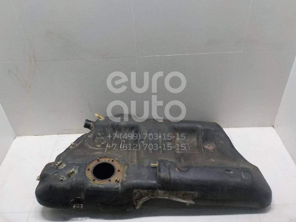 Купить Бак топливный Peugeot 406 1995-1999; (1500G5)