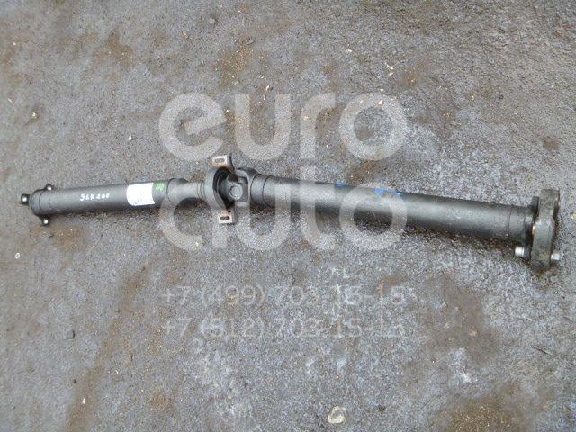 Купить Вал карданный Mercedes Benz R171 SLK 2004-2011; (1714104406)