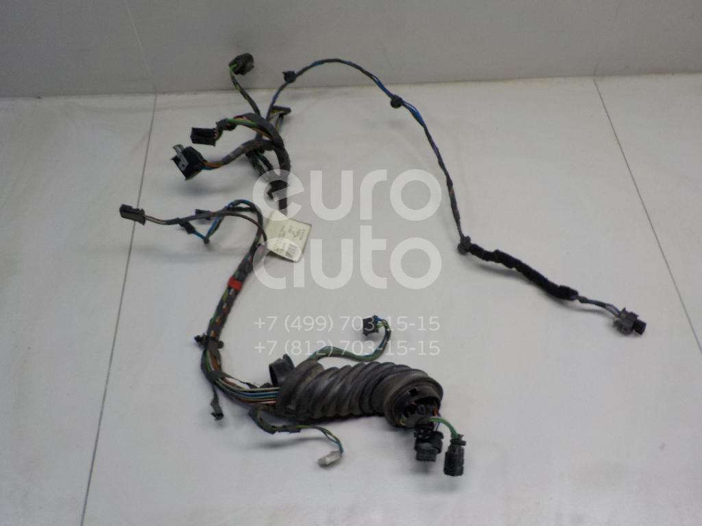 Проводка (коса) VW Crafter 2006-; (2E0970127)