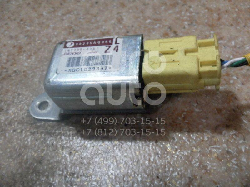 Купить Датчик AIR BAG Subaru Legacy Outback (B13) 2003-2009; (98235AG050)