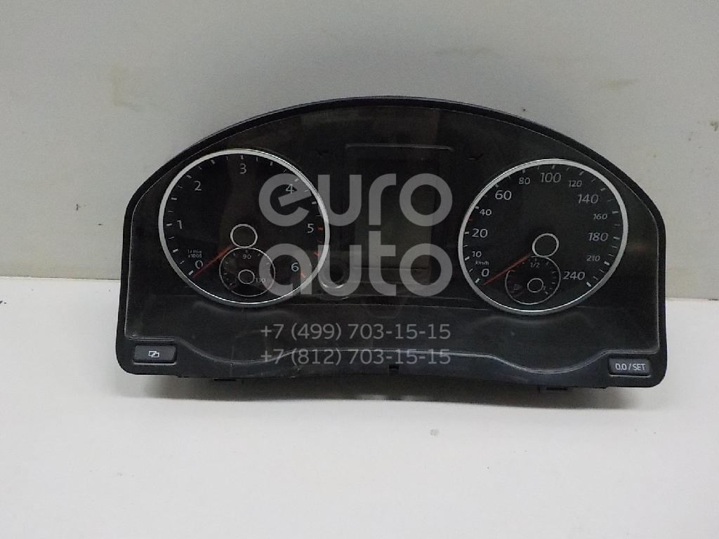 Купить Панель приборов VW Tiguan 2011-2016; (5N0920872C)