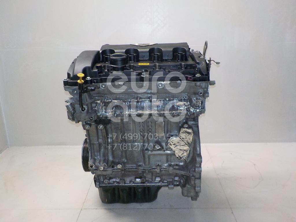 Двигатель Mini Cabrio R57 2007-2015; (11002158714)