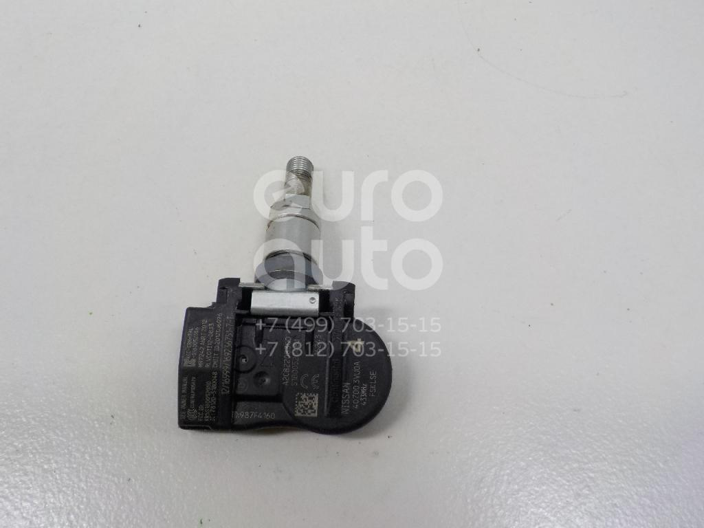 Купить Датчик давления в шине Nissan Qashqai (J11) 2014-; (407003VU0A)