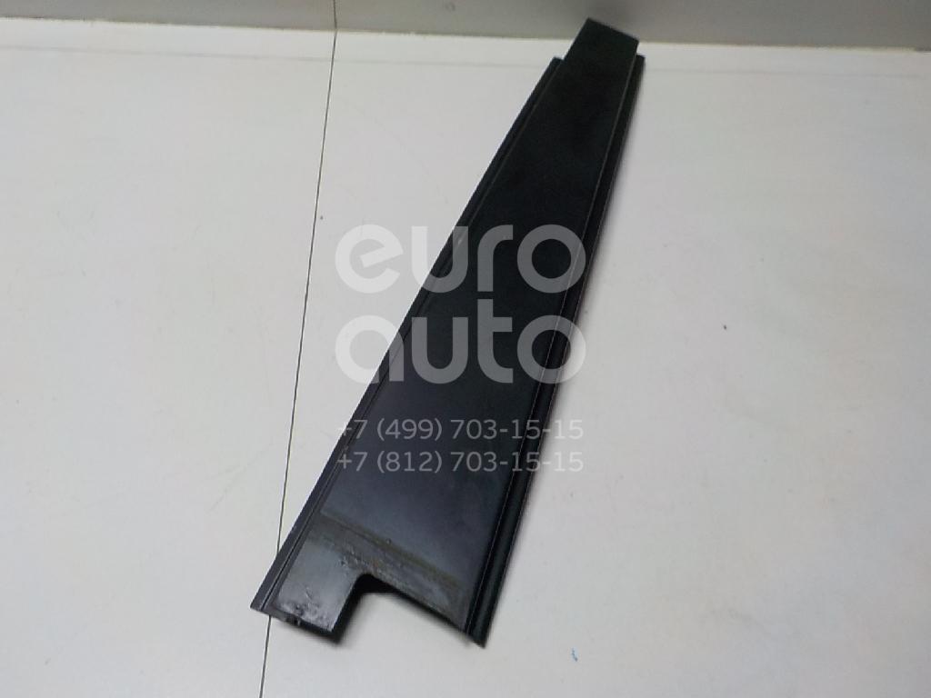 Купить Накладка двери задней правой Land Rover Range Rover III (LM) 2002-2012; (DDE000121PMD)