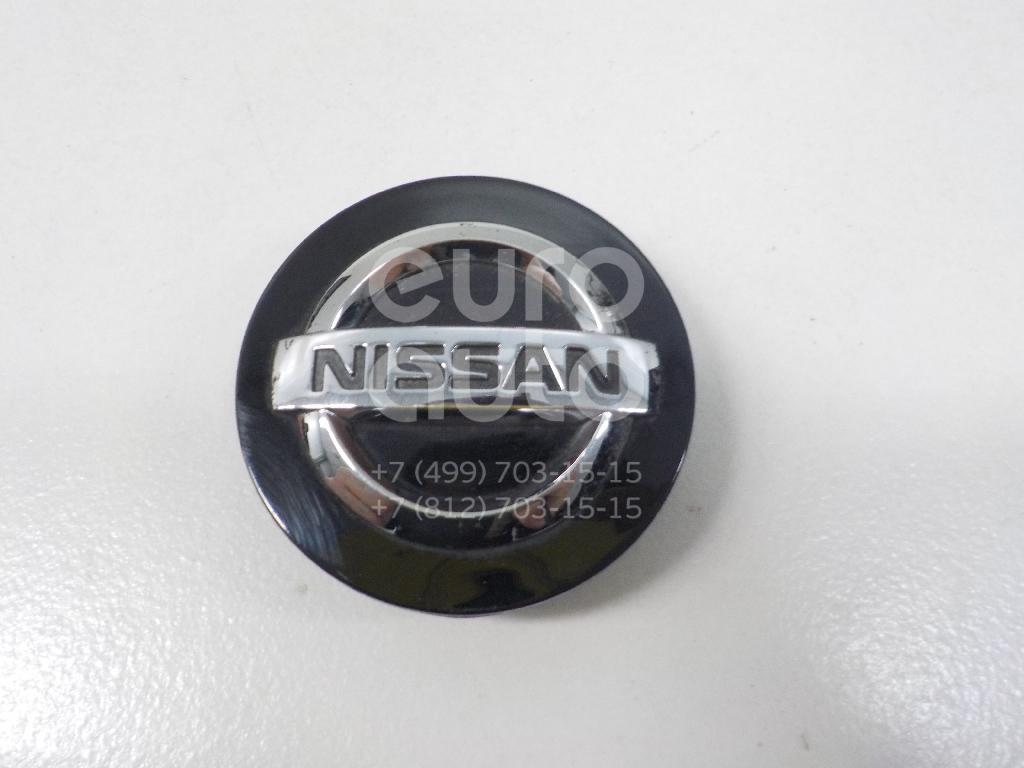 Купить Колпак декор. легкосплавного диска Nissan Qashqai (J11) 2014-; (40342BR01A)