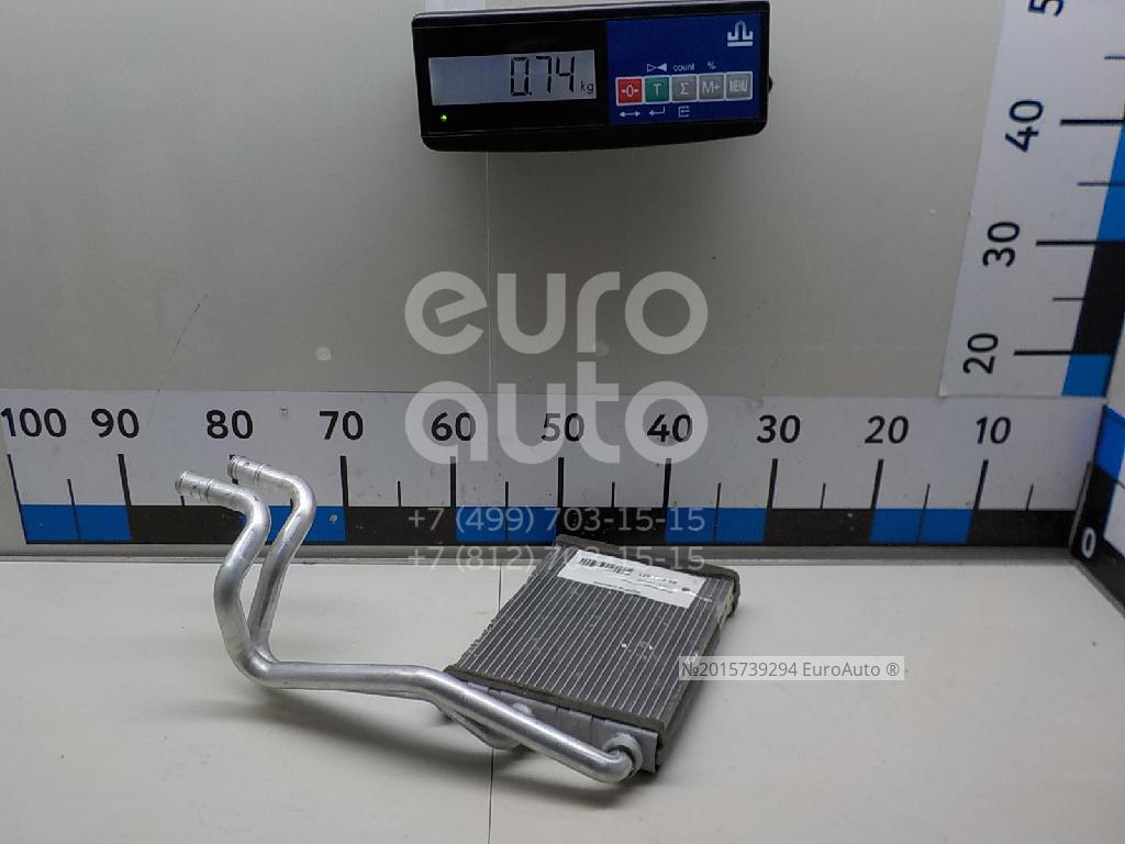 Купить Радиатор отопителя Nissan Qashqai (J11) 2014-; (271404EM0A)
