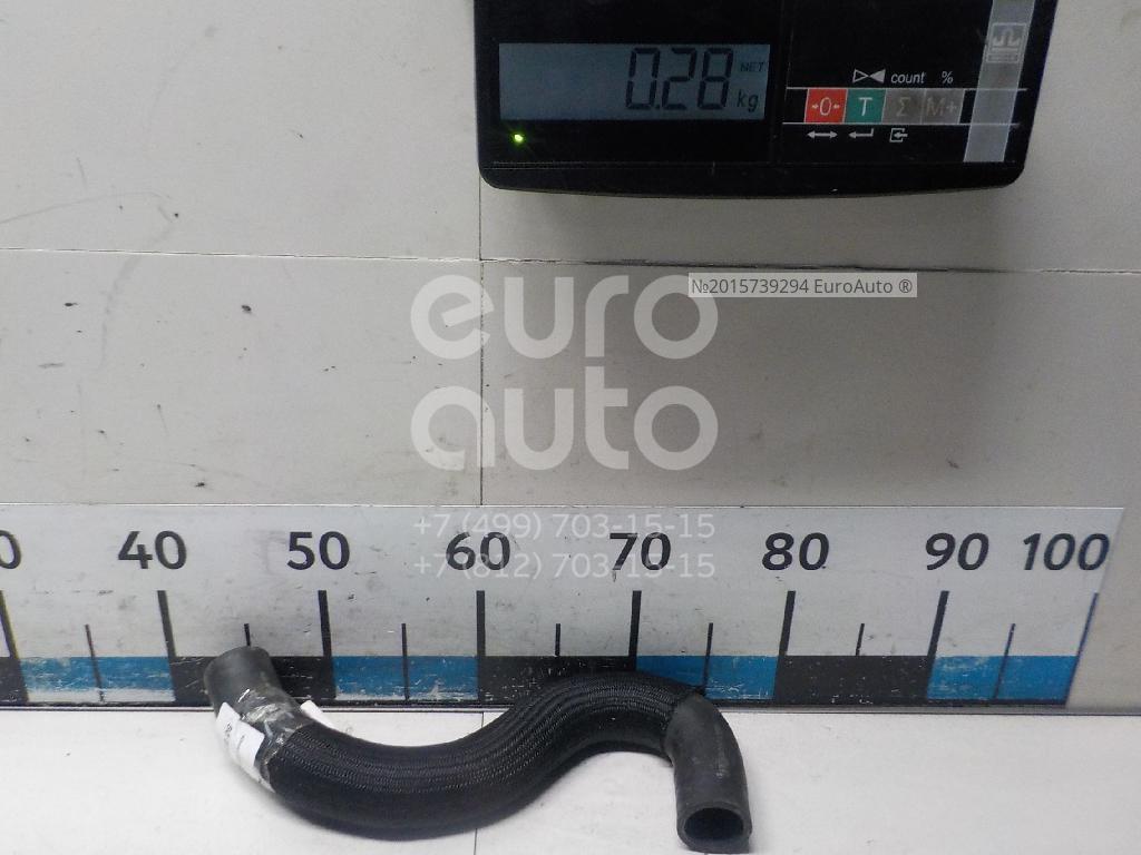 Купить Патрубок радиатора Nissan Qashqai (J11) 2014-; (215034EB2A)