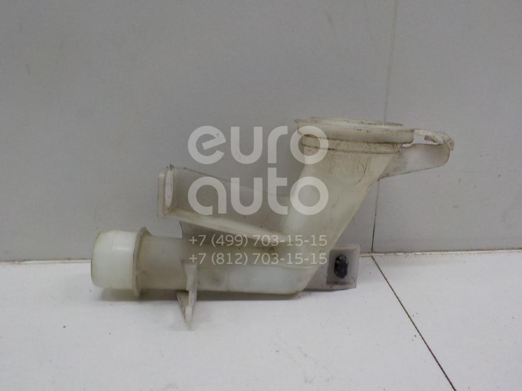 Купить Горловина бачка омывателя Mitsubishi Pajero/Montero IV (V8, V9) 2007-; (8260A089)
