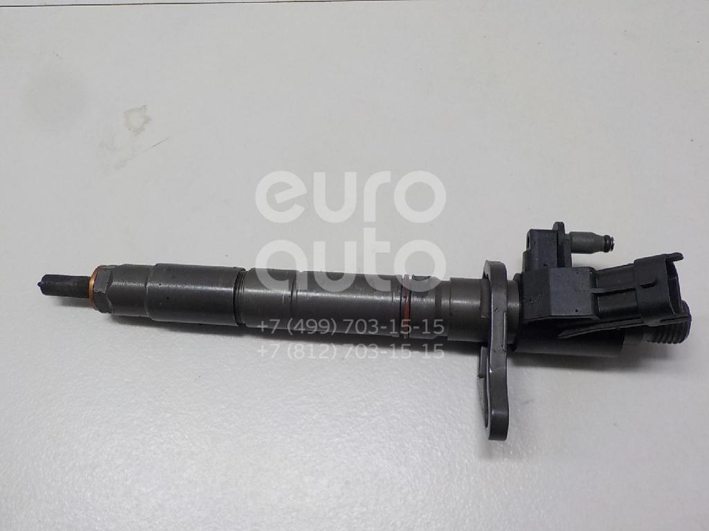 Купить Форсунка дизельная электрическая Land Rover Range Rover Sport 2013-; (C2C40577)