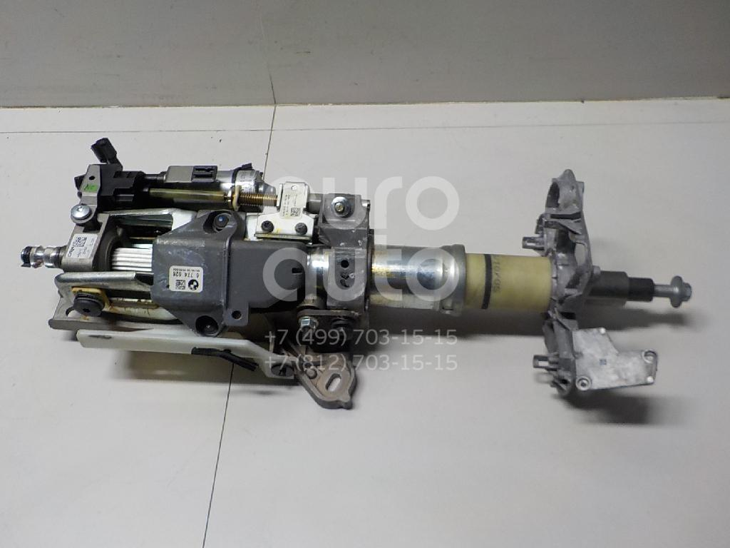 Купить Колонка рулевая BMW 5-серия E60/E61 2003-2009; (32306788842)