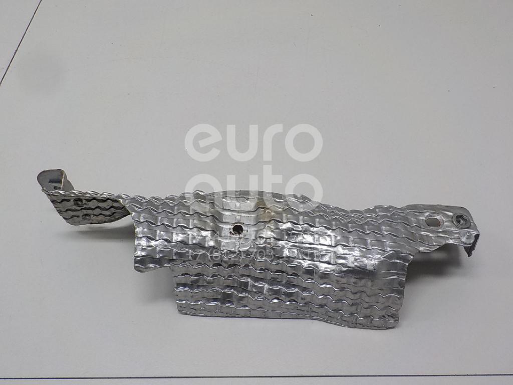 Купить Экран тепловой Land Rover Range Rover Sport 2013-; (LR031387)