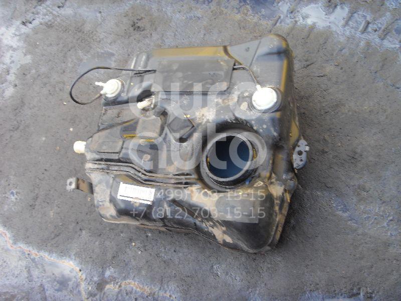 Купить Бак топливный Mazda Mazda 3 (BL) 2009-2013; (BBW142110B)