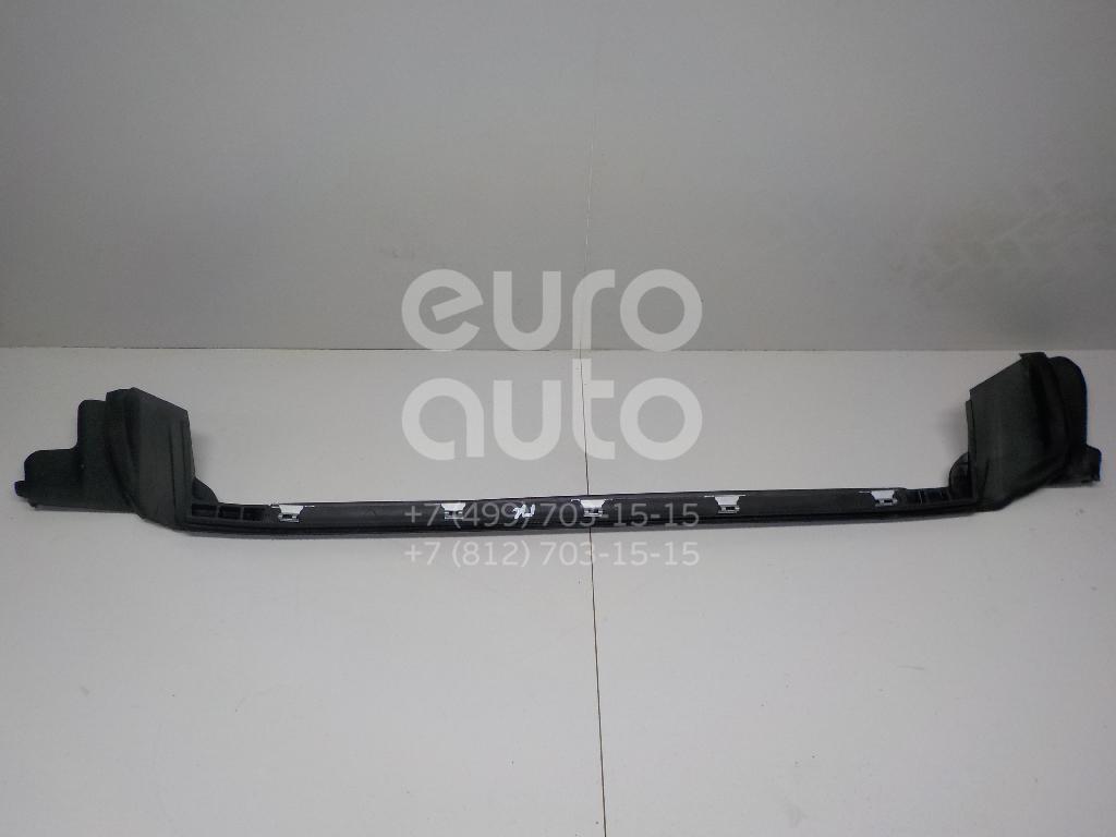 Накладка стекла заднего левого BMW 3-серия F34 GT 2012-; (51357352841)