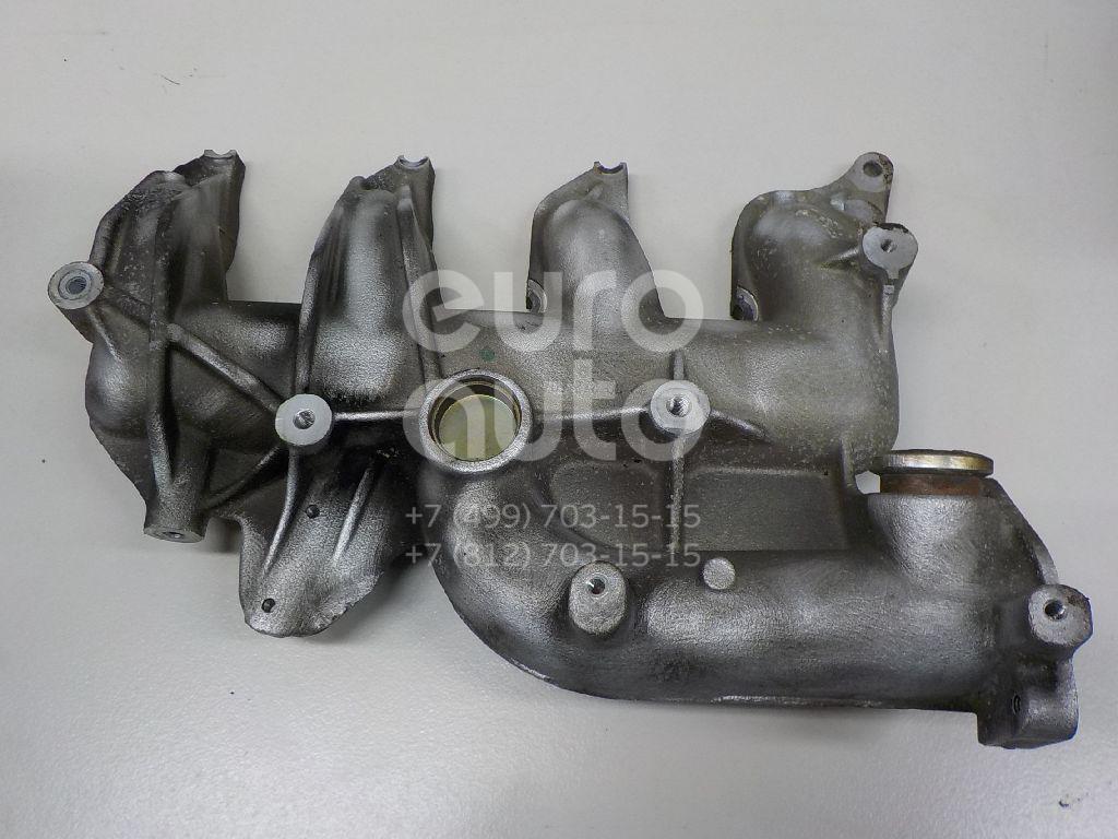 Купить Коллектор впускной Renault Scenic II 2003-2009; (8200272607)