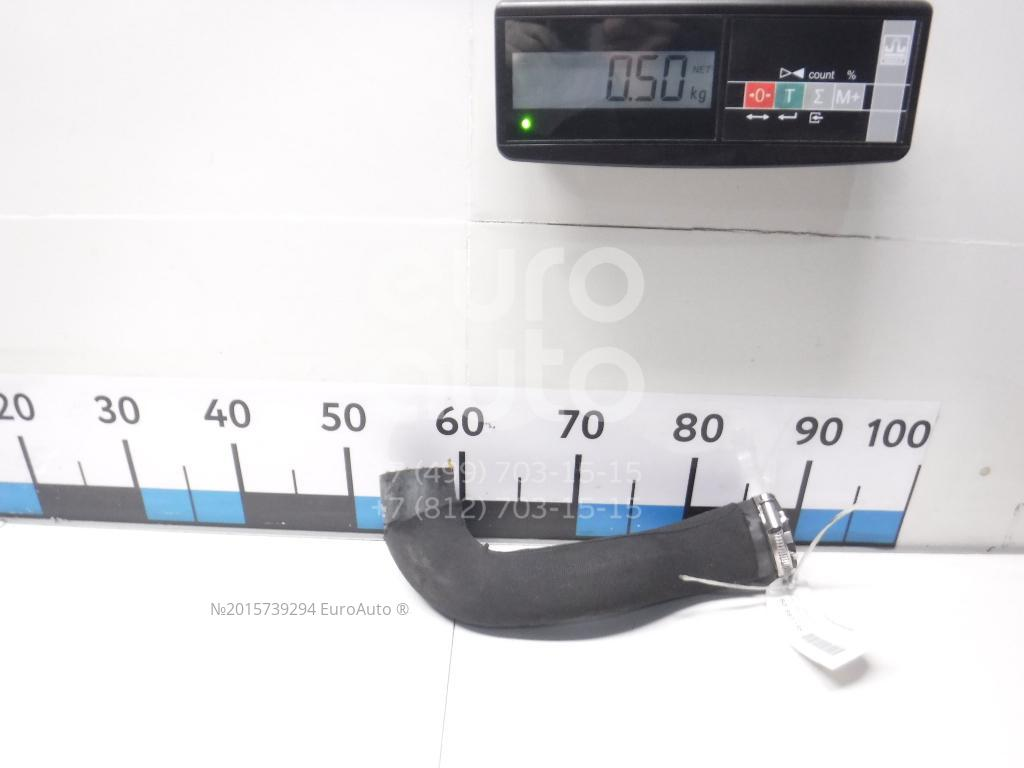 Купить Патрубок интеркулера VW Touareg 2010-; (7P0145737E)