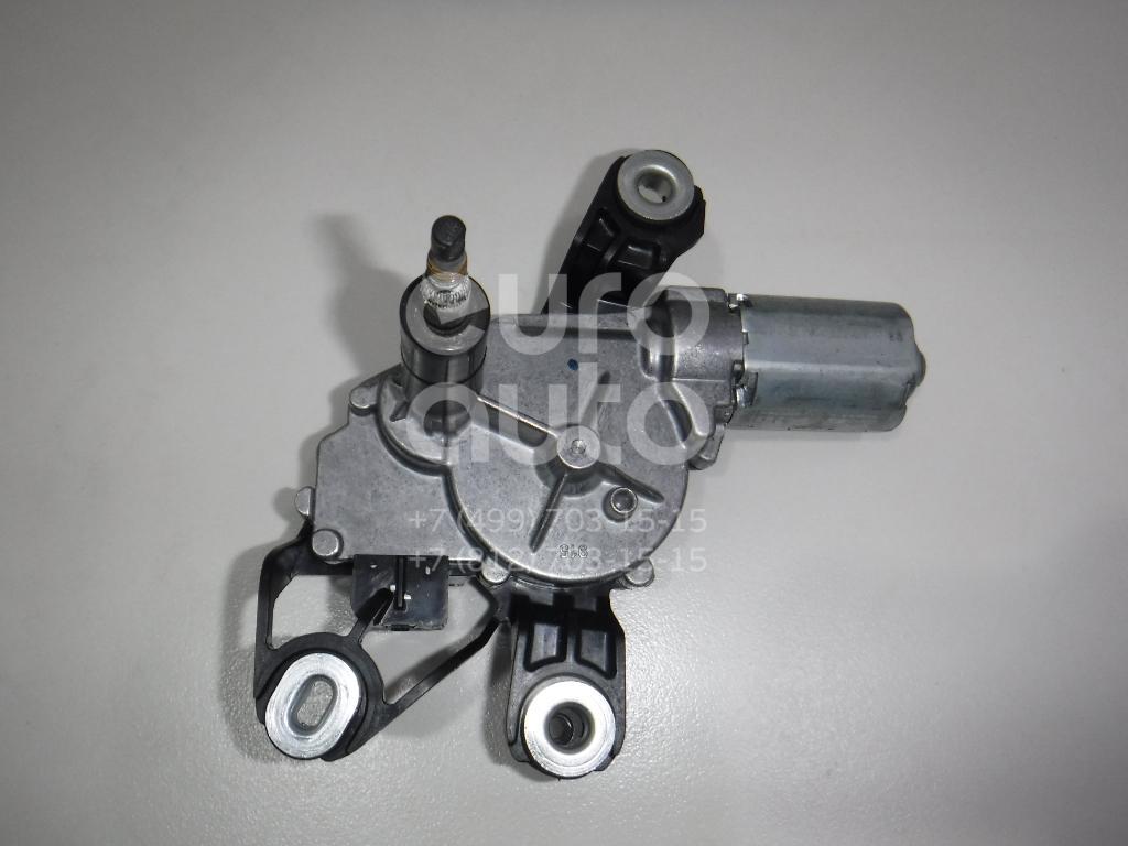 Купить Моторчик стеклоочистителя задний VW Golf Plus 2005-2014; (5M0955711B)