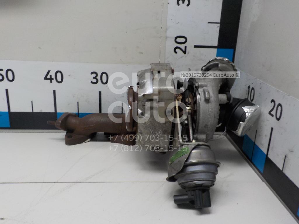 Купить Турбокомпрессор (турбина) VW Passat [B6] 2005-2010; (03G253010)