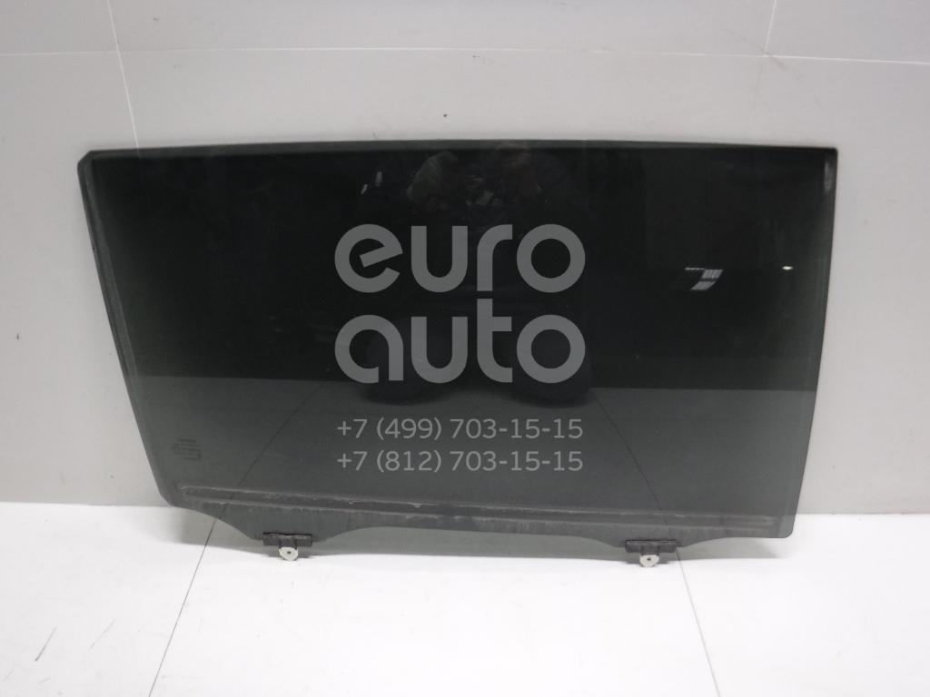 Купить Стекло двери задней правой Toyota Highlander III 2013-; (681030E050)