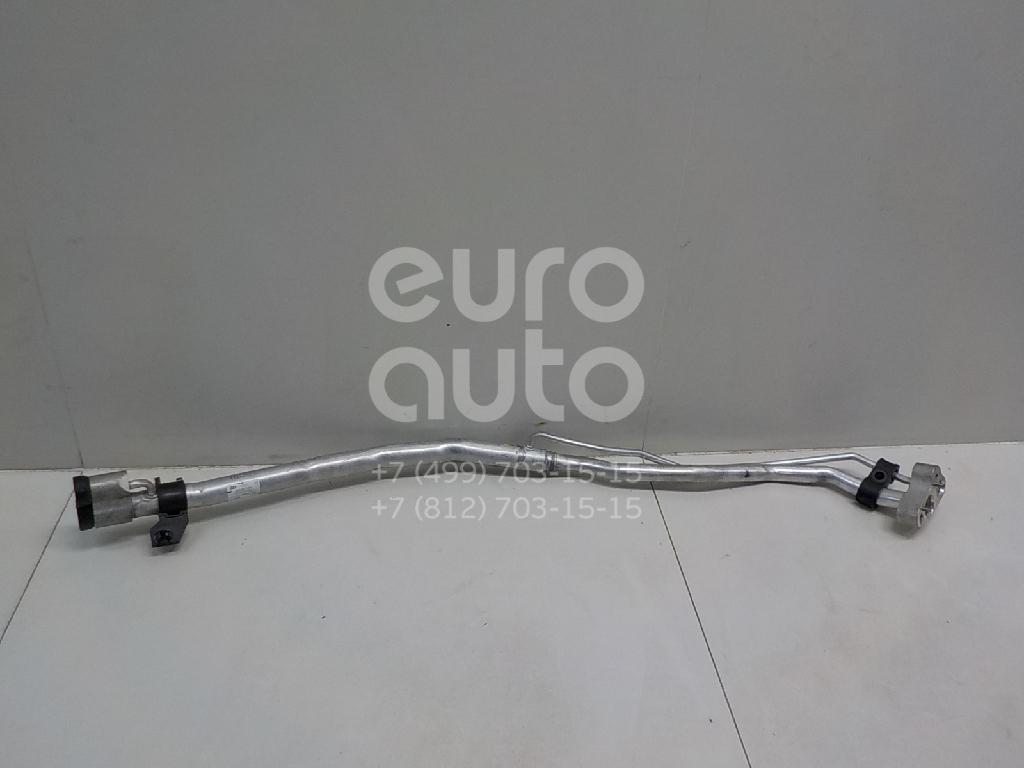 Купить Трубка кондиционера Audi A8 [4H] 2010-2017; (4H0260712M)