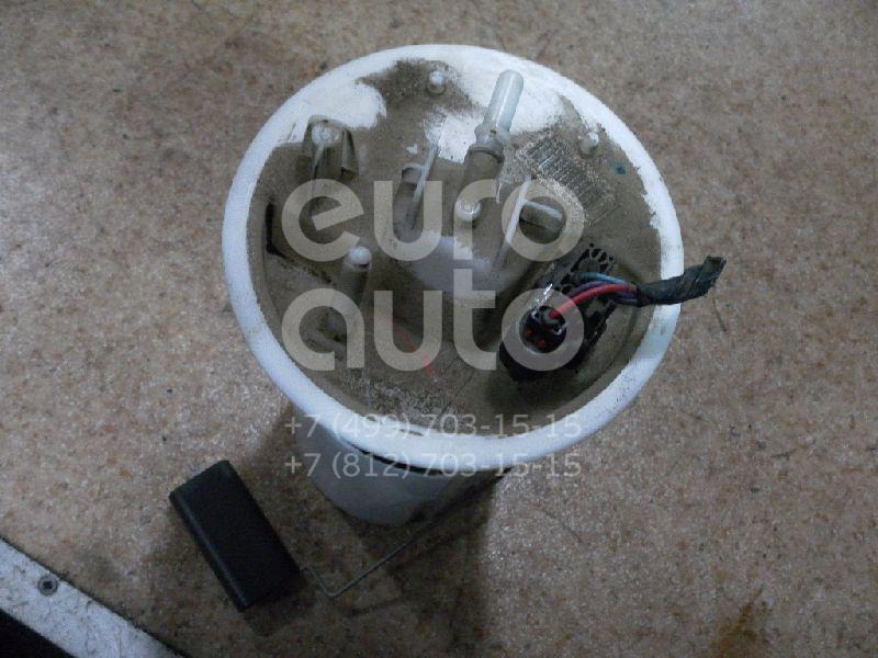 Купить Насос топливный электрический Mazda Mazda 3 (BL) 2009-2013; (LF6X1335XC)